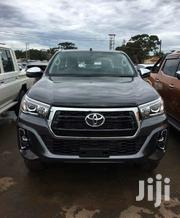 Toyota Hilux 2016 Black | Cars for sale in Central Region, Kampala
