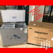 Brandnew Hisense 260 Litres Chest Freezer | Kitchen Appliances for sale in Central Region, Kampala
