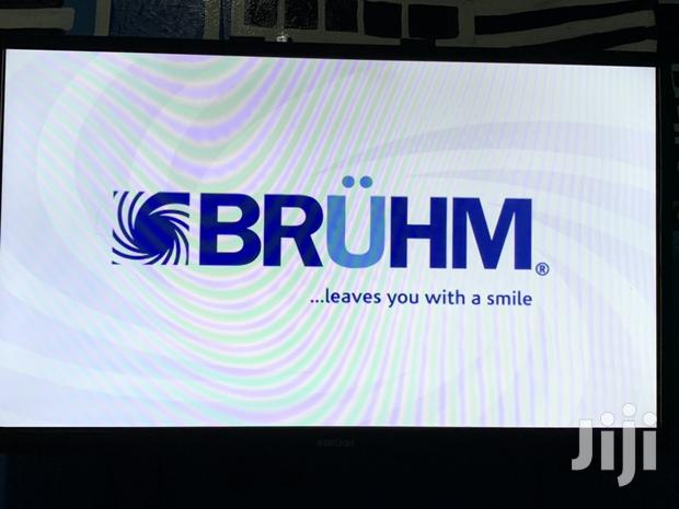 Archive: Bruhm Digital Ultra Hd Tv 32 Inches