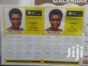 Election Candidates Calendar | Stationery for sale in Central Region, Kampala