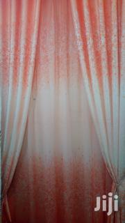 1 Pair of Curtains and a Net | Home Accessories for sale in Central Region, Kampala