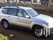 Toyota Land Cruiser Prado 2009 Silver | Cars for sale in Central Region, Kampala