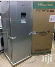 Hisense 229L Silver + Free Delivery | Home Appliances for sale in Central Region, Kampala