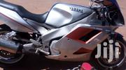 Yamaha Fzr 1000cc 300km. Good Condition | Motorcycles & Scooters for sale in Central Region, Kampala