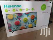 Brand New Boxed Hisense 49inches Smart   TV & DVD Equipment for sale in Central Region, Kampala