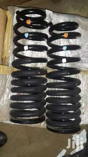 Heavy Duty Car Springs | Vehicle Parts & Accessories for sale in Central Region, Kampala