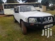 Nissan Patrol 2010 White | Cars for sale in Central Region, Kampala