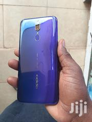 Oppo F11 64 GB Blue | Mobile Phones for sale in Central Region, Kampala