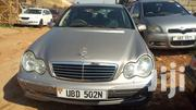 Mercedes-Benz C240 2005 Gray | Cars for sale in Central Region, Kampala