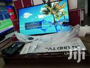Brand New Boxed LG 43inches Smart 4k UHD | TV & DVD Equipment for sale in Central Region, Kampala