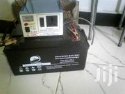 Solar Panel Inverter And Battery Full Set For Sale | Solar Energy for sale in Central Region, Mukono