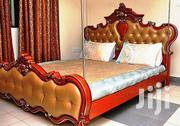 Bed Furniture 5by6 | Furniture for sale in Central Region, Kampala
