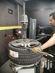 Germany Japan Korean Tyres For All Cars | Vehicle Parts & Accessories for sale in Central Region, Kampala