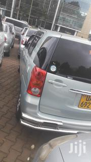 Toyota Raum 2003 Silver   Cars for sale in Central Region, Kampala