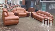 Big Sofas At Alow Price And Still Negotiable | Furniture for sale in Central Region, Kampala