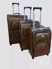 Leather Suite Cases.   Clothing for sale in Central Region, Kampala