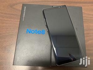 New Samsung Galaxy Note 8 256 GB