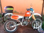 Honda 1998 Red | Motorcycles & Scooters for sale in Nothern Region, Gulu