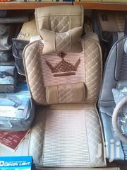 Cream Seatcovers Best Best | Vehicle Parts & Accessories for sale in Central Region, Kampala