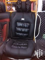 Black Seatcovers On Sale* | Vehicle Parts & Accessories for sale in Central Region, Kampala
