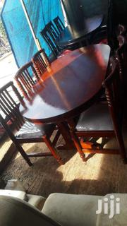 Dining Table | Commercial Property For Sale for sale in Central Region, Kampala