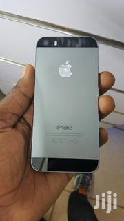 Apple iPhone 5s 32 GB Gray   Mobile Phones for sale in Central Region, Kampala