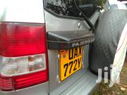 Mitsubishi Pajero 2000 Gray | Cars for sale in Central Region, Kampala
