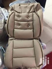 Cream Seatcovers Best Of All | Vehicle Parts & Accessories for sale in Central Region, Kampala