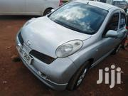 Nissan March 1999 Silver | Cars for sale in Central Region, Kampala