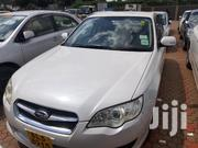 New Subaru Legacy 2007 2.0 GT SportShift White | Cars for sale in Central Region, Kampala