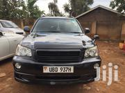 New Toyota Kluger 2003 Gray | Cars for sale in Central Region, Kampala