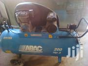 ABAC Air Compressor | Manufacturing Materials & Tools for sale in Central Region, Kampala