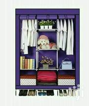 Metallic Frame Double Hanger Closet | Home Accessories for sale in Central Region, Kampala