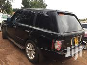 New Land Rover Range Rover Sport 2005 Black | Cars for sale in Central Region, Kampala