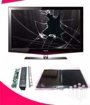 We Sell And Repair Tvs Mostly Flats Of All Types | Repair Services for sale in Central Region, Kampala