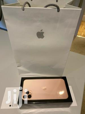 New Apple iPhone 11 Pro Max 512 Gold