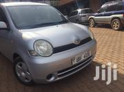 Toyota Sienta 2007 Silver | Cars for sale in Central Region, Kampala