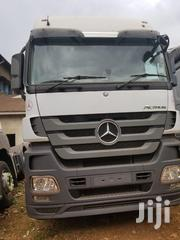 Mercedes Benz Actros Trailer | Trucks & Trailers for sale in Central Region, Kampala