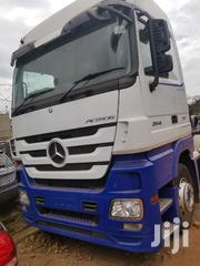 Mercedes Benz Actros Model 2012 White | Trucks & Trailers for sale in Central Region, Kampala