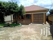House For Rent 4bedroom Chicken  Dining +Sitting Self Contain Lusaze | Land & Plots For Sale for sale in Central Region, Kampala
