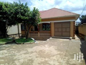 House For Rent 4bedroom Chicken  Dining +Sitting Self Contain Lusaze