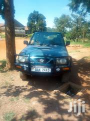 Nissan Terrano 2004 Green | Cars for sale in Central Region, Kampala