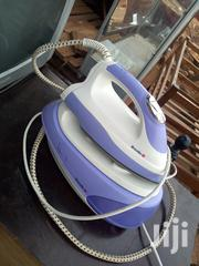 Steam Flat Ironing Box   Home Appliances for sale in Central Region, Kampala