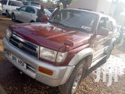 Toyota Surf 1999 Red | Cars for sale in Central Region, Kampala