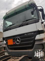 Mercedes Benz Actros Model 2012 | Trucks & Trailers for sale in Central Region, Kampala