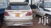 A Toyota Harrier | Cars for sale in Eastern Region, Mbale