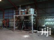Vegetable Oil Neutralizer Refinery 20 TPD | Manufacturing Equipment for sale in Eastern Region, Mbale