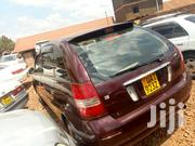 Toyota Nadia 1998 Red | Cars for sale in Central Region, Kampala