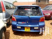 Toyota Vitz 1998 Blue | Cars for sale in Central Region, Kampala