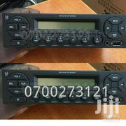 Single Radio Original. All FM And Flash Audio | Vehicle Parts & Accessories for sale in Central Region, Kampala